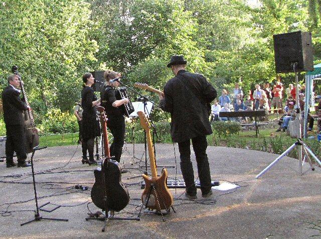 Baumfest 2009 1
