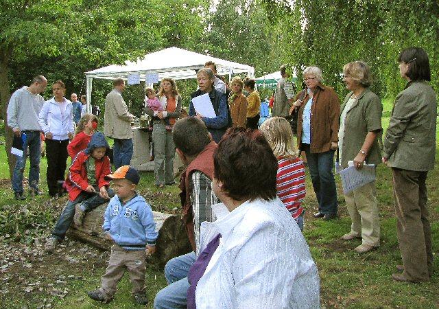 Baumfest 2009 2